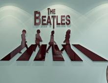 Афіша The Beatles пішла з молотка за $ 36 000
