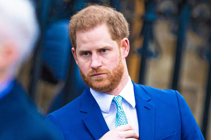 """""""Нас змушують в це вірити"""": принц Гаррі обурив британців заявою про коронавірус"""