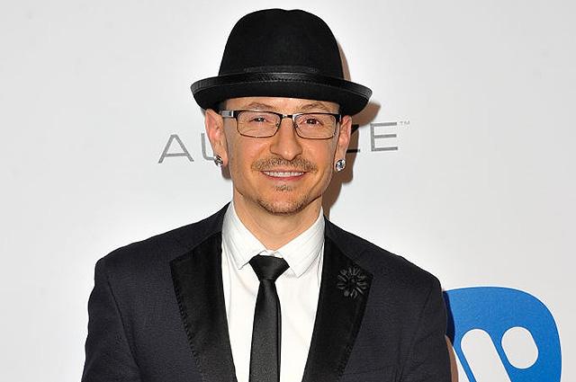 Музиканти Linkin Park звернулися до покійного Честера Беннінгтона