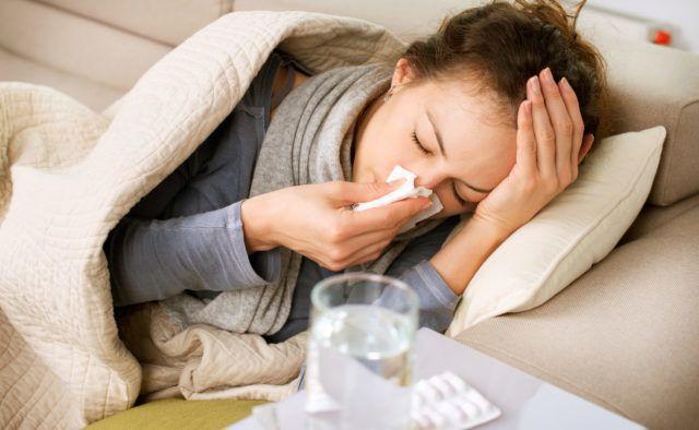 Топ-10 маленьких хитрощів, які допоможуть вам уникнути застуди восени та взимку