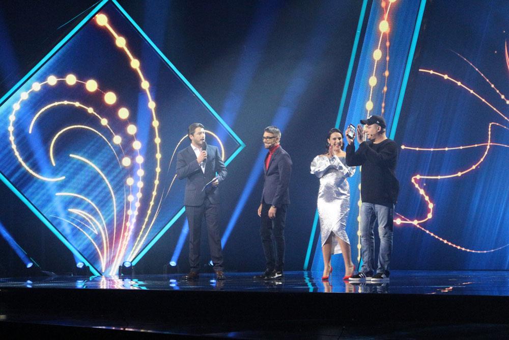 Визначені перші фіналісти Нацвідбору на Євробачення-2018