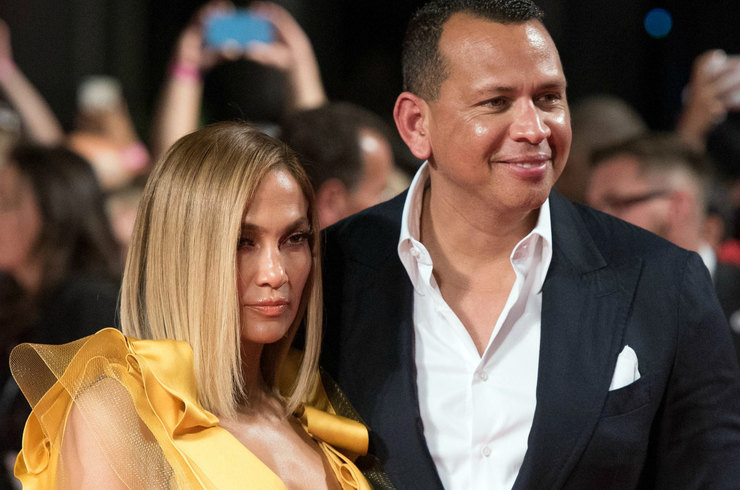 Дженніфер Лопес не збирається виходити заміж за Алекса Родрігеса - ЗМІ