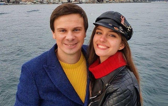"""""""Їдь вже, скільки можна"""": молода дружина Дмитра Комарова спантеличила заявою"""