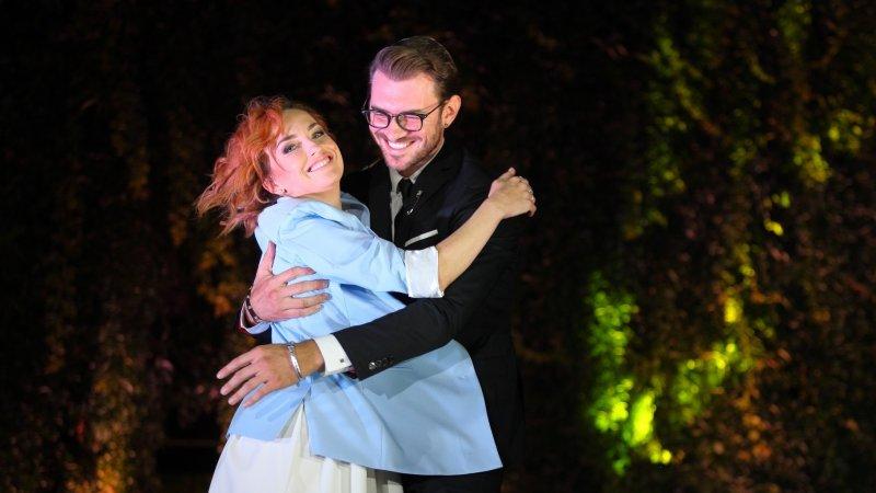 """Акторка """"Дизель Шоу"""" Вікторія Булітко розповіла про особисте життя та стосунки з Дікусаром"""