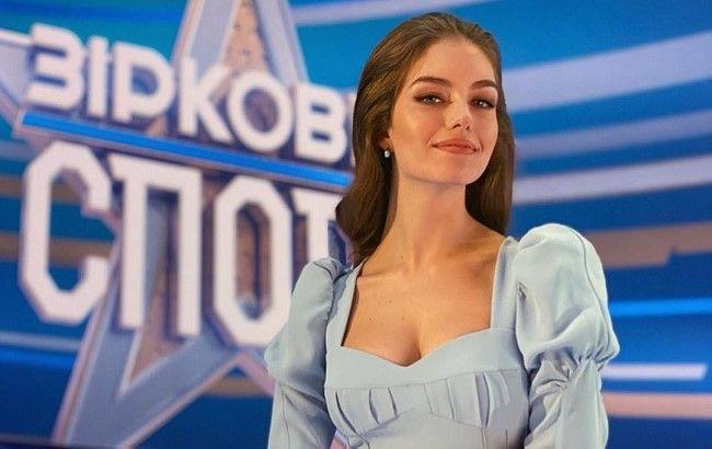 """""""Я за натуральність"""": дружина Дмитра Комарова розповіла про домашній догляд за собою"""