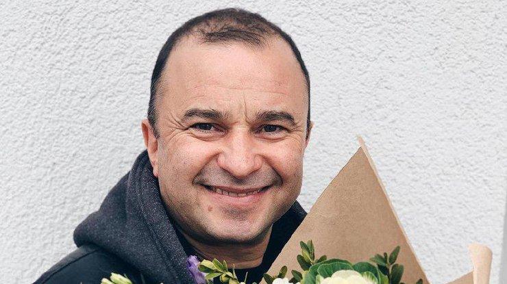 Віктор Павлік продає авторські маски: фото і ціна