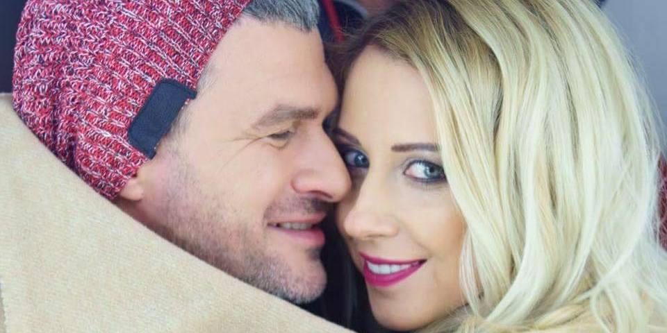 Тоня Матвієнко та Арсен Мірзоян подали заяву до РАЦС на одруження