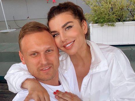 """""""Знову вагітна"""": Анна Сєдокова поділилася подробицями заручин з молодим баскетболістом"""