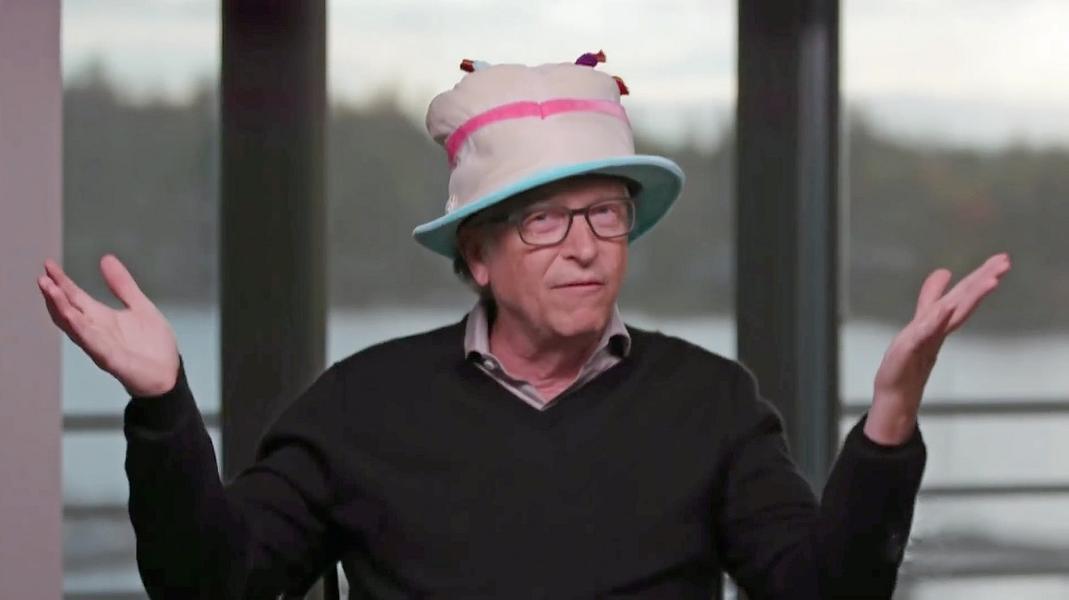 Стало відомо, хто обійшов Білла Гейтса у рейтингу найбагатших людей світу