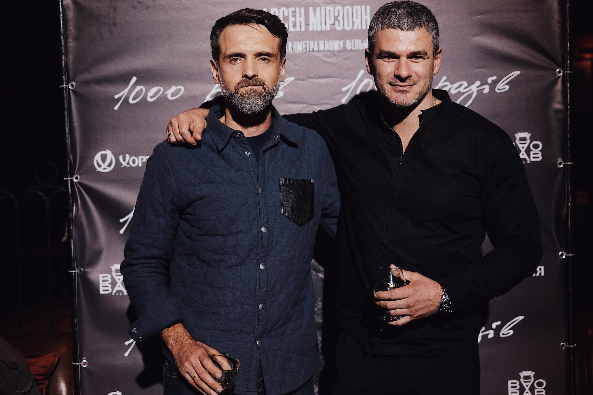 """Арсен Мірзоян представив нову відео роботу під назвою """"1000 разів"""""""