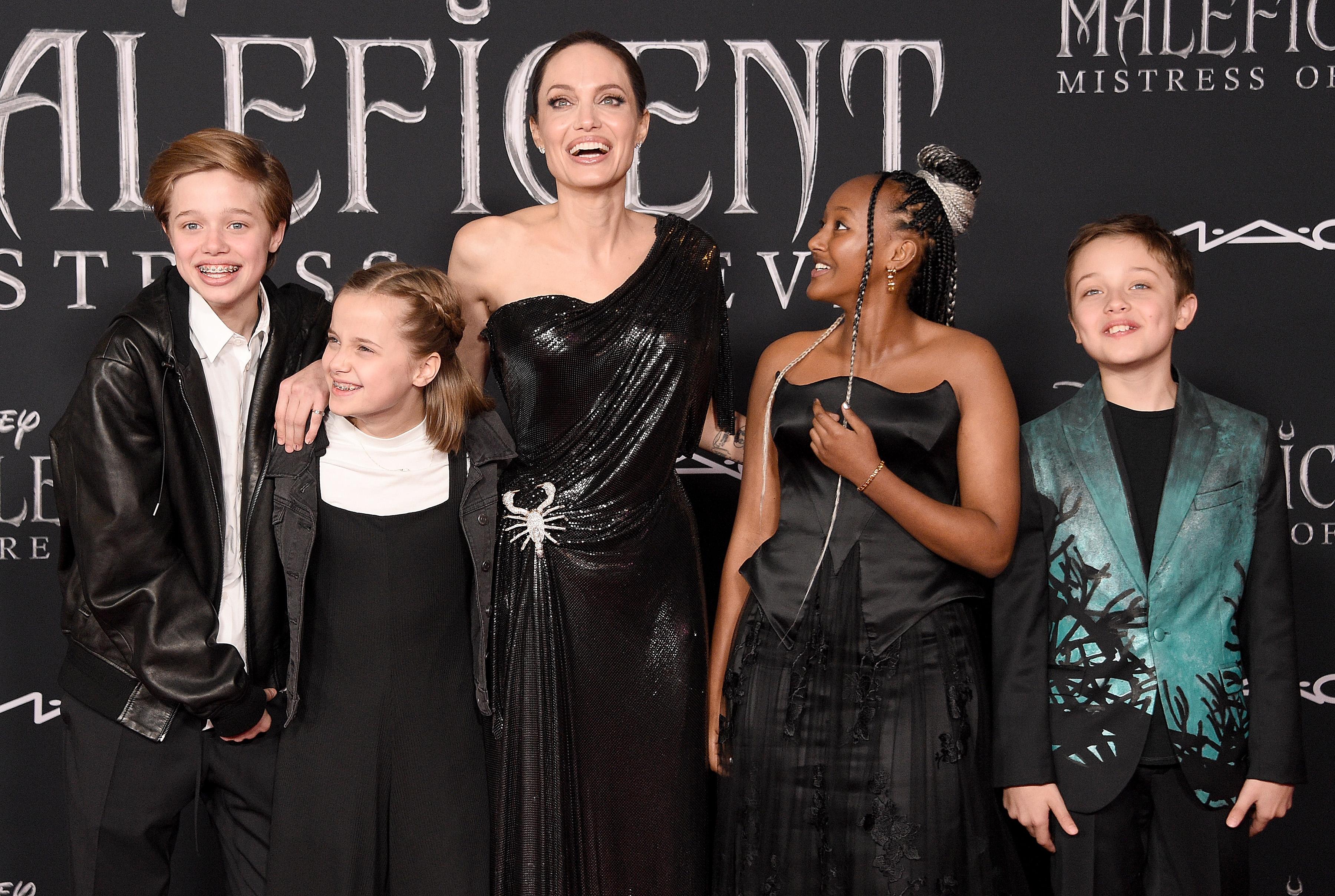 В мережі обговорюють неймовірну схожість молодого Бреда Пітта і його 13-річної дочки Шайло: фото