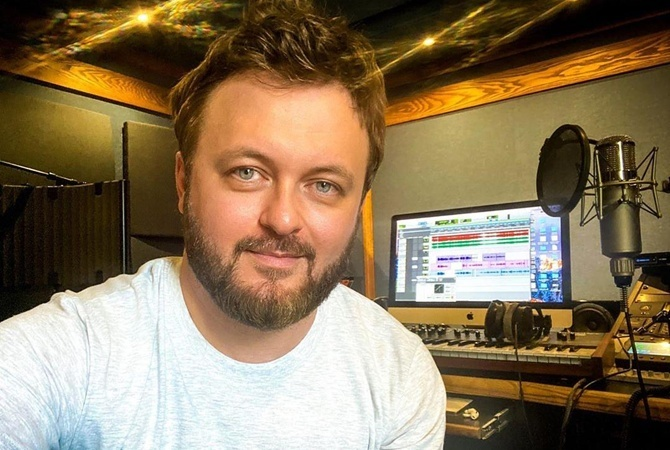 DZIDZIO заявив, що змінив би Гімн України: співак назвав альтернативу
