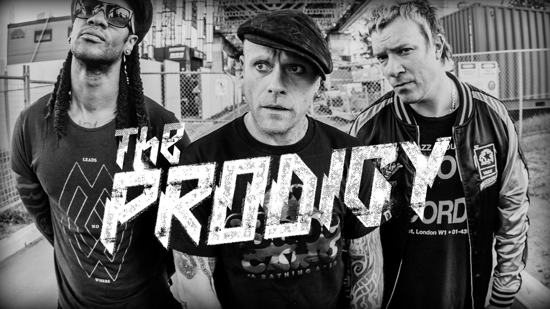 The Prodigy стануть головними хедлайнерами Atlas Weekend 2017
