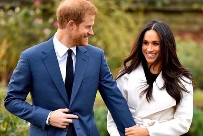 Меган Маркл і принц Гаррі знову порушили важливе королівське правило