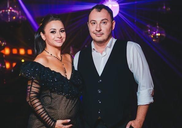"""Несподівано: вагітна Ілона Гвоздьова повертається в """"Танці з зірками"""""""
