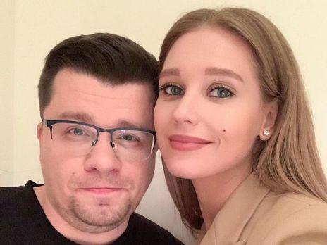 Гарік Харламов розкрив причину розлучення з Христиною Асмус