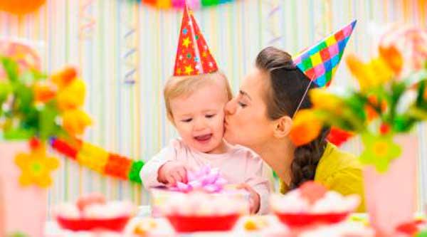 Яким повинен бути подарунок на перший день народження