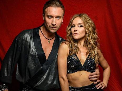 """""""Танці з зірками"""": Олена Шоптенко заявила, що більше не братиме участі в шоу"""