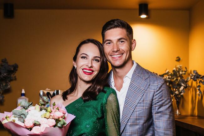Новоспечена дружина Володимира Остапчука показала, як проводить час з його дітьми