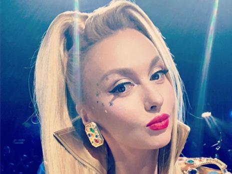"""Оля Полякова розповіла про ін'єкції краси: """"Я колю тільки ботокс"""""""