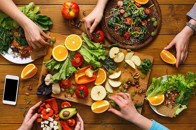 Прихована небезпека: топ-5 продуктів, які підвищують апетит