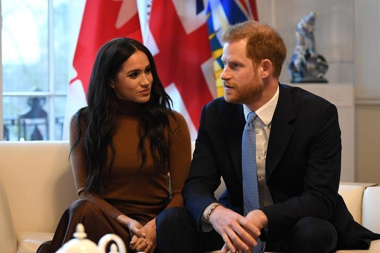 ЗМІ: принца Гаррі і Меган Маркл можуть позбавити титулів