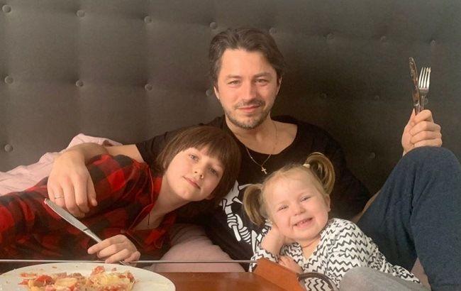 Лайфхаки від Сергія Притули: чим зайняти дітей на карантині