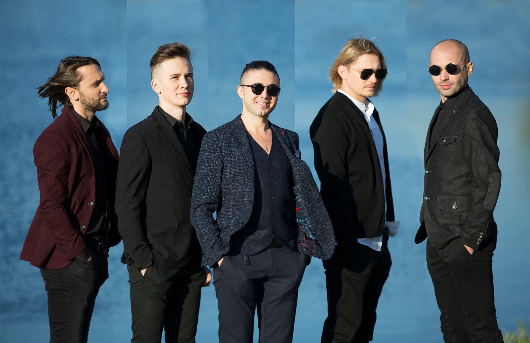 Гурт Антитіла підкорює норвежські чарти