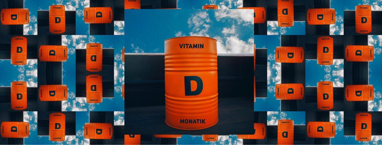 Сцена шоу MONATIK «Vitamin D» оголошена найбільш технічно складною!