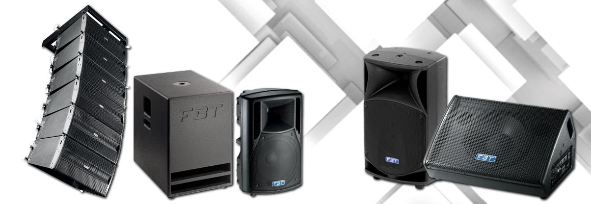Звуковое оборудование для профессионалов. Где купить в Украине?